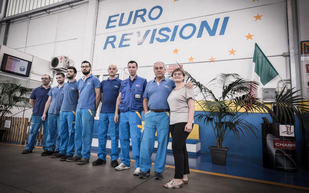 centro revisioni Torino